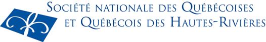 Société nationale des Québécoises et Québécois des Hautes-Rivières