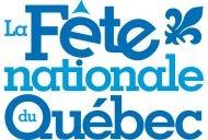 Logo de la Fête nationale