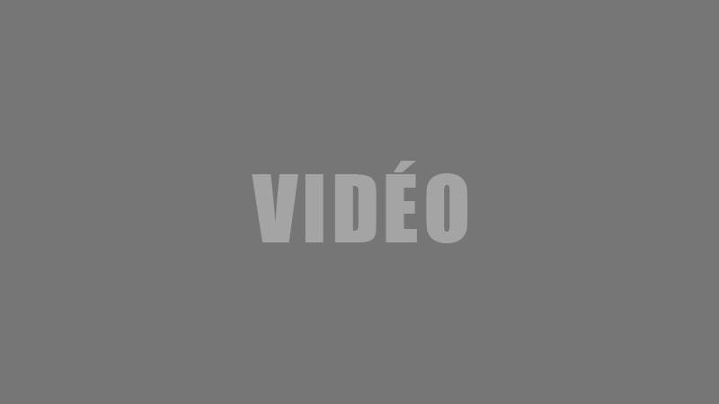 Vidéo à venir
