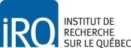 Logo - Institut de recherche