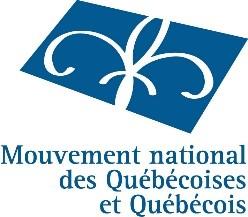 Logo - Mouvement national