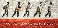 Logo - Journée des patriotes