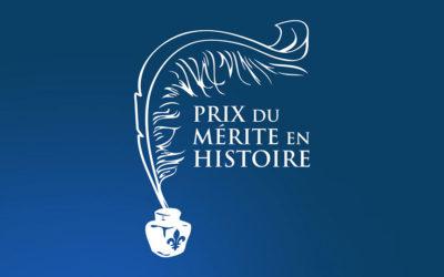 Mérite en histoire nationale